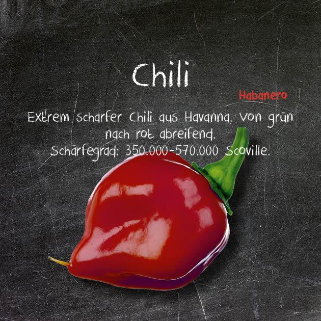 Chili-HA