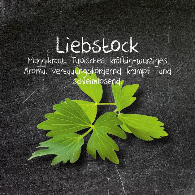 Liebstock